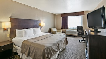 貝斯特韋斯特聖馬科斯飯店 Best Western San Marcos