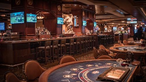 Station Casino Betting Online