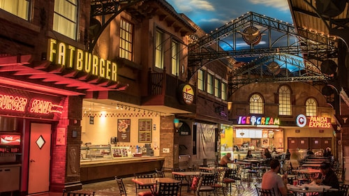Texas Station Gambling Hall and Hotel image 44