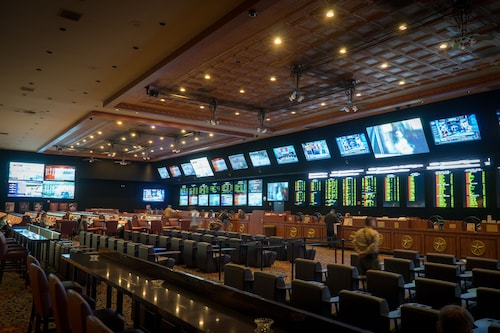 Texas Station Gambling Hall and Hotel image 34