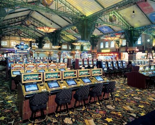 Texas Station Gambling Hall and Hotel image 17