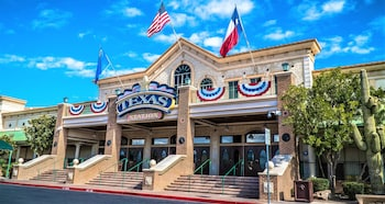 Hotel - Texas Station Gambling Hall and Hotel