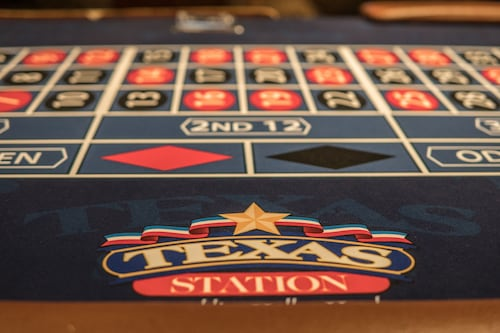 Texas Station Gambling Hall and Hotel image 29
