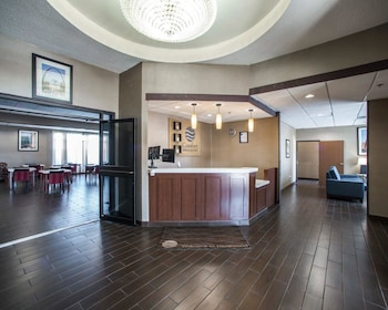 Hotel - Comfort Inn & Suites Hazelwood - St. Louis