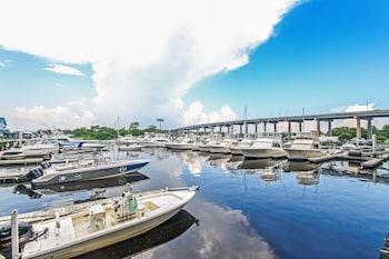 蓋特港遊艇俱樂部渡假村 Harbourgate Marina Club by Oceana Resorts