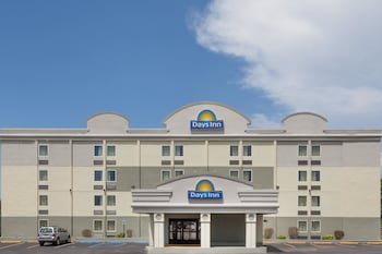 Hotel - Days Inn by Wyndham Wilkes Barre