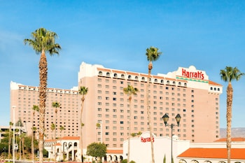 Book Harrah's Laughlin Hotel & Casino in Laughlin.