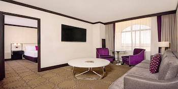 Suite, Non Smoking, Tower (South Tower Vista - Adults Only)