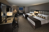 Gold Tower Deluxe, 2 Beds