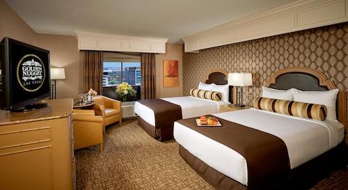 Golden Nugget Las Vegas Hotel & Casino image 13