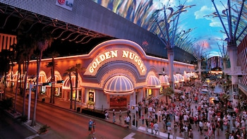 Las Vegas Vacations - Golden Nugget Las Vegas Hotel & Casino - Property Image 1