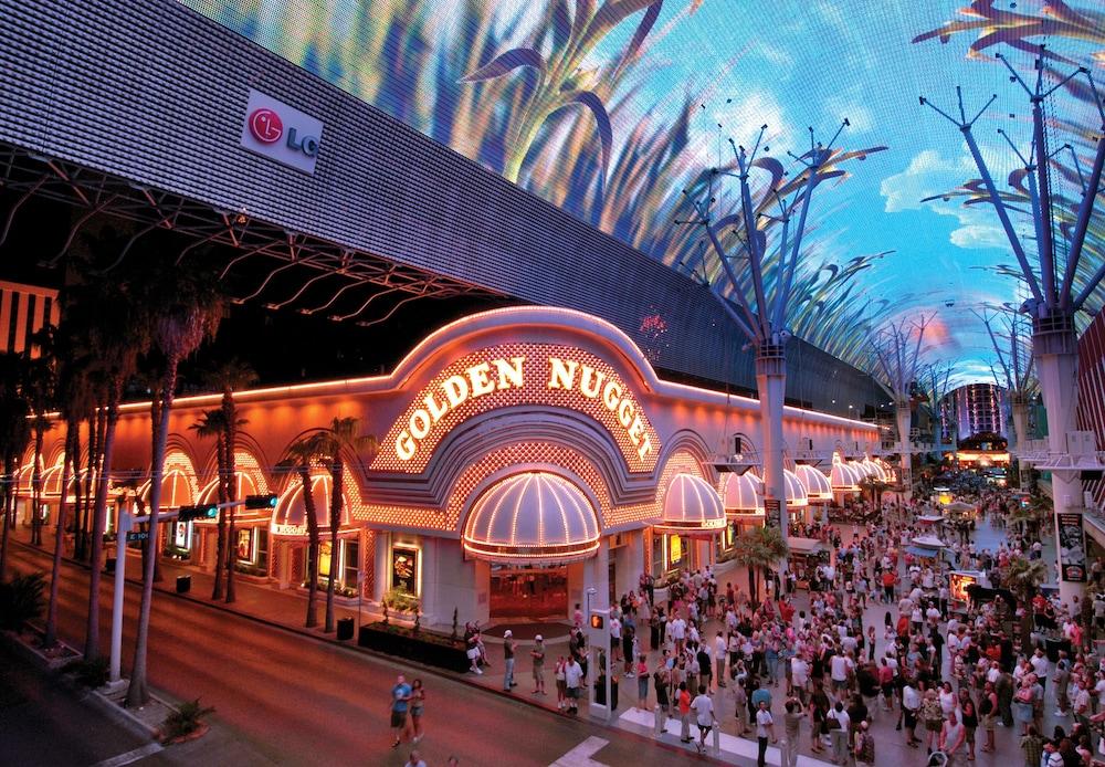 Golden Nugget Las Vegas Hotel & Casino, Immagine fornita dalla struttura
