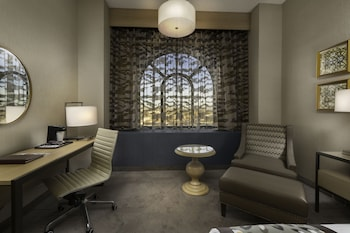 Guestroom at Sam's Town Hotel & Gambling Hall in Las Vegas
