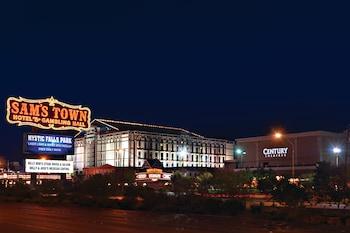 山姆城飯店 & 甘布林廣場 Sam's Town Hotel & Gambling Hall