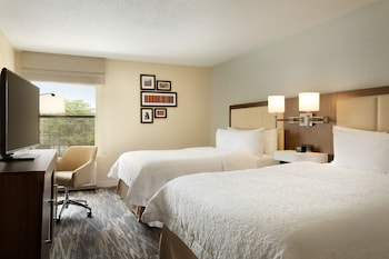 Hotel - Hampton Inn Akron-Fairlawn