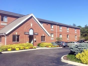 Hotel - Extended Stay America - Cincinnati – Blue Ash – Reagan Hwy