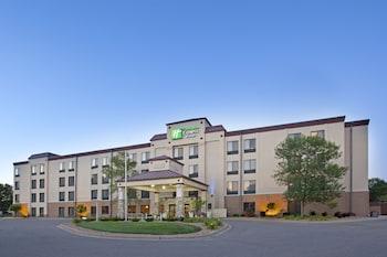 明尼阿波利斯明尼通卡智選假日套房飯店 Holiday Inn Express Hotel & Suites Minneapolis-Minnetonka