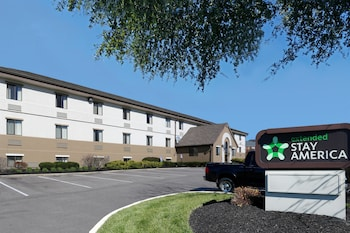 Hotel - Extended Stay America Dayton - South