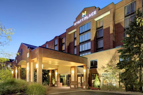 . Hyatt Place Independence