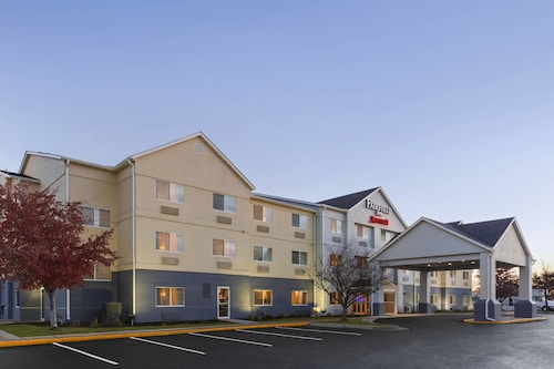 . Fairfield Inn & Suites Mankato