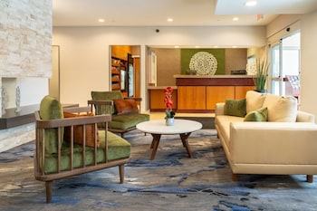 Hotel - Fairfield Inn & Suites by Marriott Minneapolis Eden Prairie