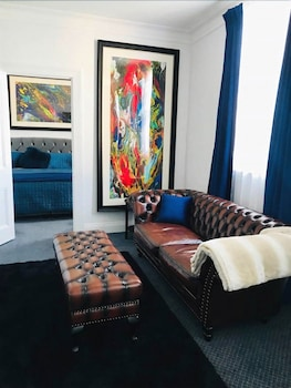 Art Hotel on York -