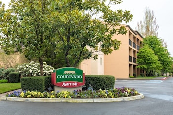 Hotel - Courtyard By Marriott Portland Hillsboro