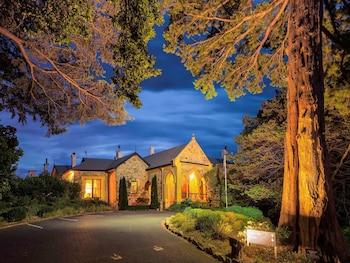 羅夫特山之家美憬閣飯店 Mount Lofty House MGallery