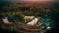 Mount Lofty House MGallery by Sofitel