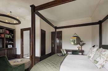 羅夫特山之家美憬閣飯店