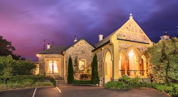 羅夫特山之家美憬閣飯店 Mount Lofty House MGallery