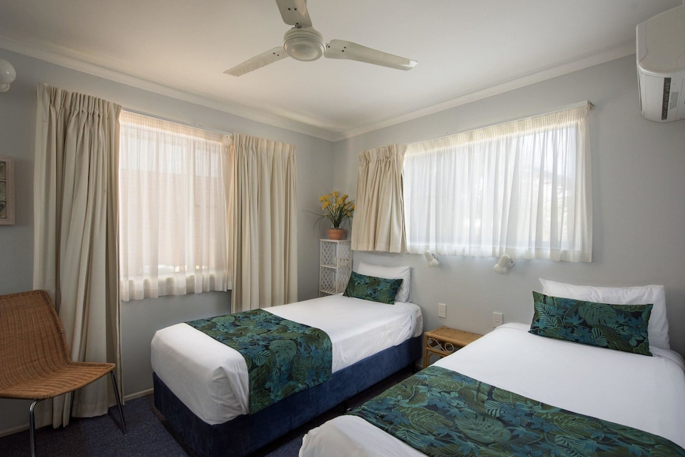 컴포트 리조트 블루 퍼시픽(Comfort Resort Blue Pacific) Hotel Image 30 -