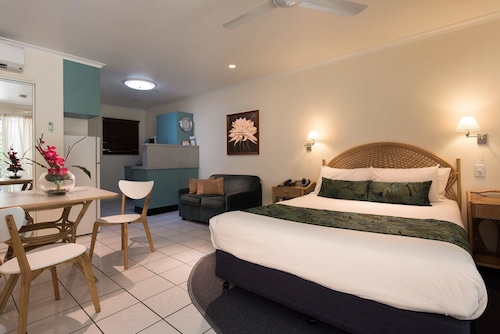 Comfort Resort Blue Pacific, Mackay - Pt A