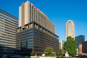 Marriott Pittsburgh City Center Hotel