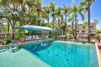 凱恩斯市謝里登飯店 Cairns City Sheridan