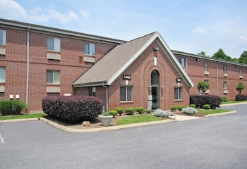 Hotel - Extended Stay America - Greenville - Haywood Mall