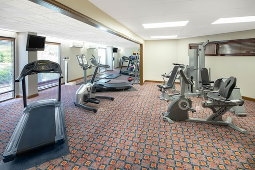 Wingate by Wyndham - Greenville-Airport, Greenville