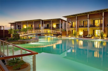 明迪海灘賭場度假村 Mindil Beach Casino Resort