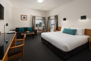 雷潔斯達爾文中心飯店