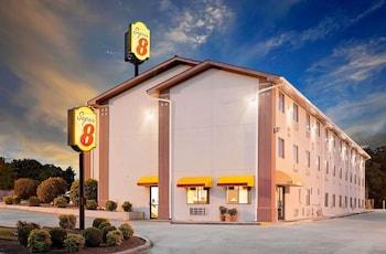 Hotel - Super 8 by Wyndham Johnson City