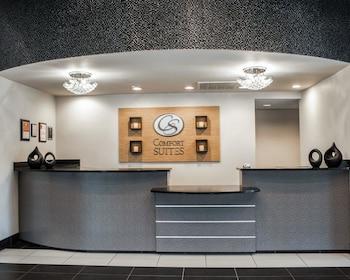 Hotel - Comfort Suites Airport