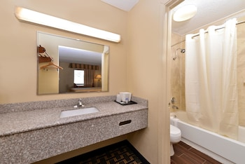 Hotel Gallarey Americas Best Value Inn-Kimball