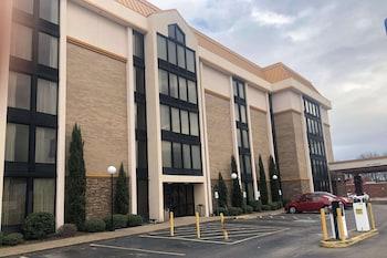 曼非斯東溫德姆阿美瑞辛飯店 AmericInn by Wyndham Memphis East