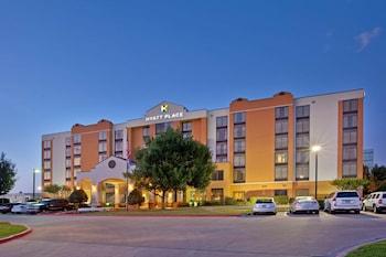 達拉斯/阿靈頓君悅飯店 Hyatt Place Dallas/Arlington