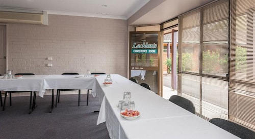 Macquarie Barracks Motor Inn, Port Macquarie-Hastings - Pt A