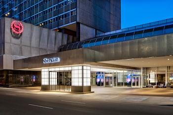 Hotel - Sheraton Dallas Hotel