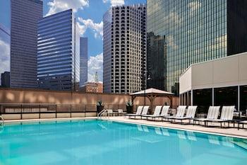 達拉斯喜來登飯店 Sheraton Dallas Hotel