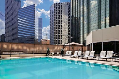 . Sheraton Dallas Hotel