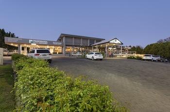 巴瑟斯特麗景飯店 Panorama Bathurst