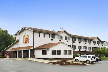 Hotel - Super 8 by Wyndham New Castle